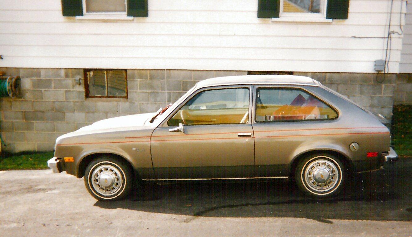 1976 chevrolet chevette pictures cargurus