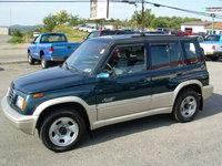 Picture of 1998 Suzuki Sidekick 4 Dr Sport JS SUV, exterior, gallery_worthy