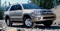 2007 Toyota 4Runner Picture Gallery