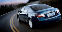 Picture of 2007 Toyota Camry, exterior, gallery_worthy