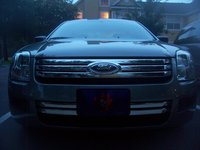 Picture of 2006 Ford Fusion, exterior, gallery_worthy
