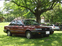 Picture of 1989 Toyota Corolla DX, exterior
