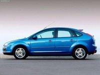2004 Ford Focus picture, exterior