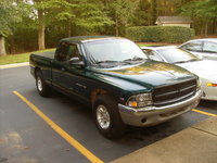 Picture of 1998 Dodge Dakota 2 Dr SLT Extended Cab SB, exterior, gallery_worthy