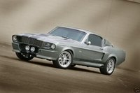 Picture of 1967 Ford Mustang Shelby GT500, exterior