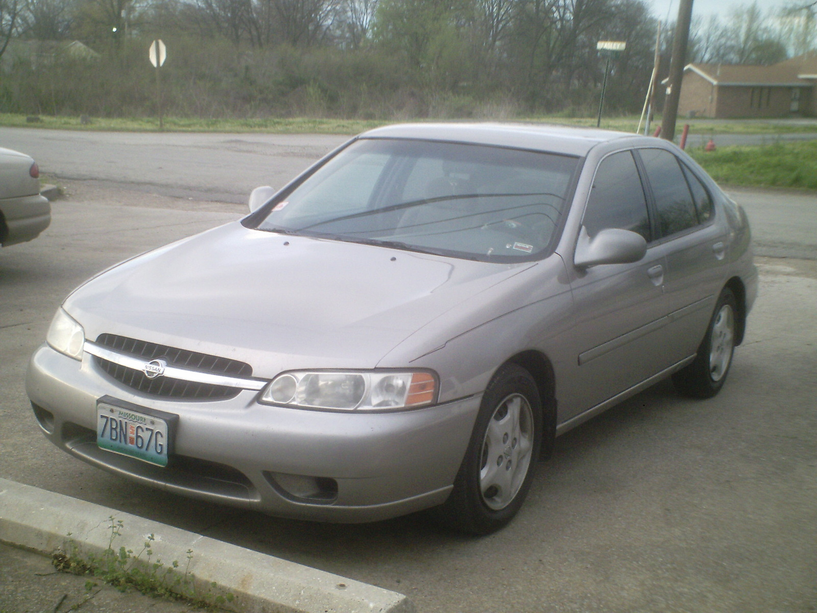 Picture of 2000 Nissan Altima GXE, exterior | 1600 x 1200 jpeg 558kB