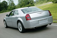 Picture of 2008 Chrysler 300 SRT-8, exterior