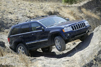 Picture of 2005 Jeep Grand Cherokee, exterior, gallery_worthy