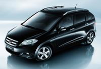 2006 Honda FR-V Overview