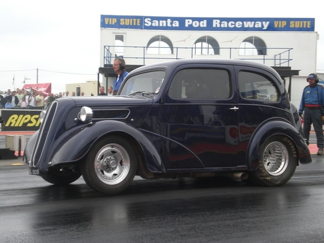Picture of 1953 Ford Anglia, exterior