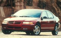 Picture of 1997 Dodge Stratus 4 Dr STD Sedan, exterior