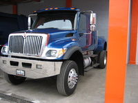 2006 International Harvester CXT Overview