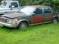 Picture of 1985 Buick Skylark, exterior