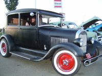 Picture of 1928 Ford Model A, exterior