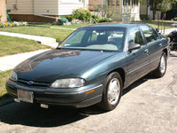 Picture of 1995 Chevrolet Lumina 4 Dr LS Sedan, exterior