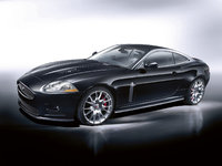Picture of 2008 Jaguar XK-Series XKR, exterior, gallery_worthy