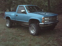 Picture of 1992 Chevrolet C/K 1500 454SS RWD, exterior, gallery_worthy