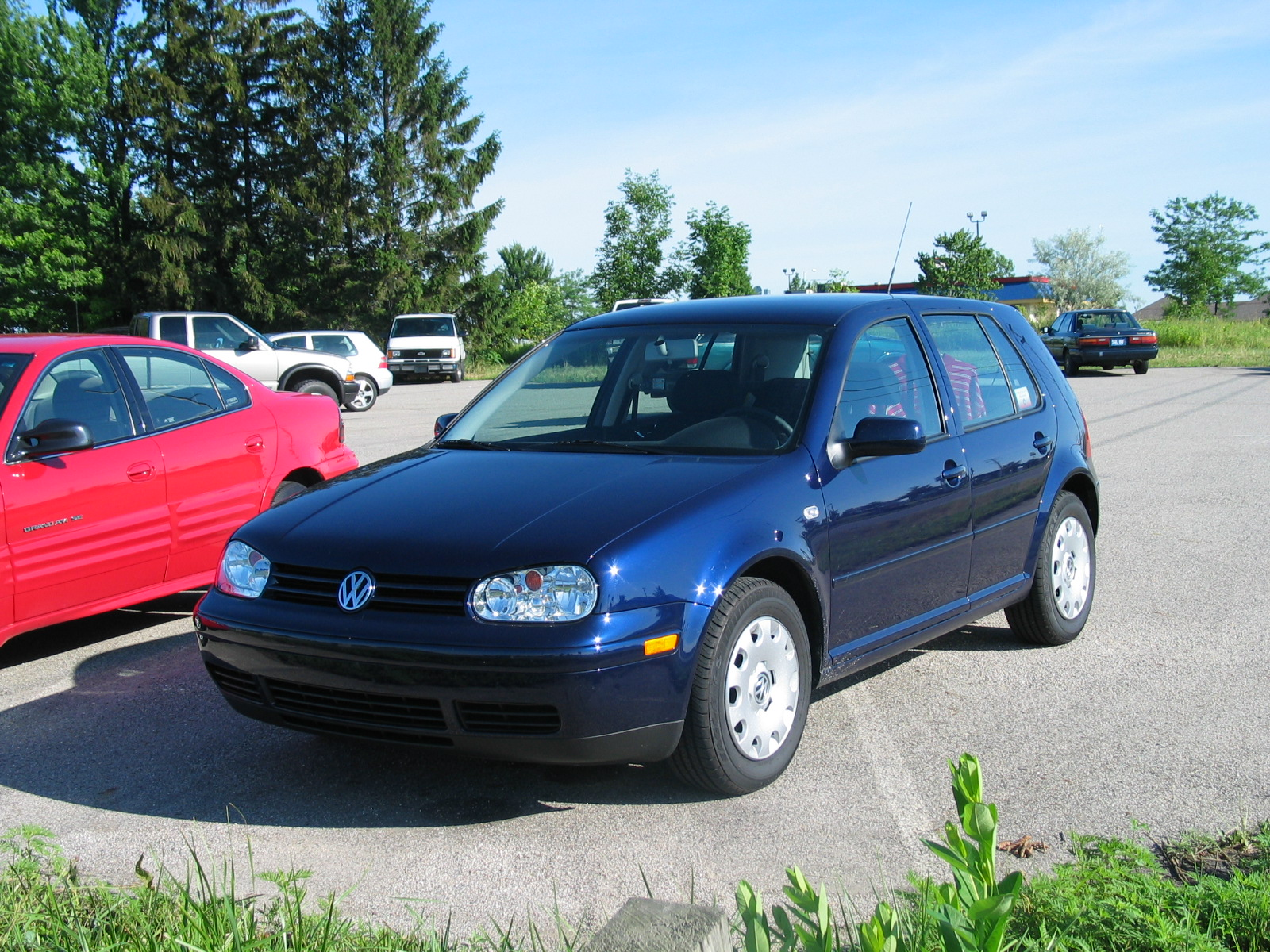 2003 volkswagen golf 1 9 tdi automatic related infomation. Black Bedroom Furniture Sets. Home Design Ideas
