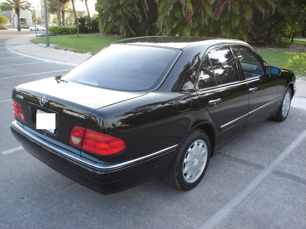 1999 Mercedes-Benz E-Class - Pictures - CarGurus