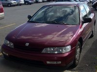 Picture of 1994 Honda Accord LX, exterior