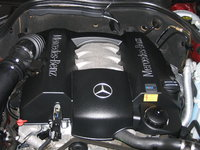 Picture of 1999 Mercedes-Benz C-Class C 280 Sedan, engine