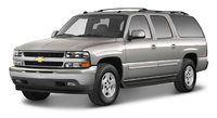 Picture of 2005 Chevrolet Suburban 1500 LT RWD, exterior, gallery_worthy