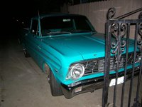 1964 Ford Ranchero Overview