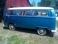 Picture of 1967 Volkswagen Type 2, exterior, gallery_worthy