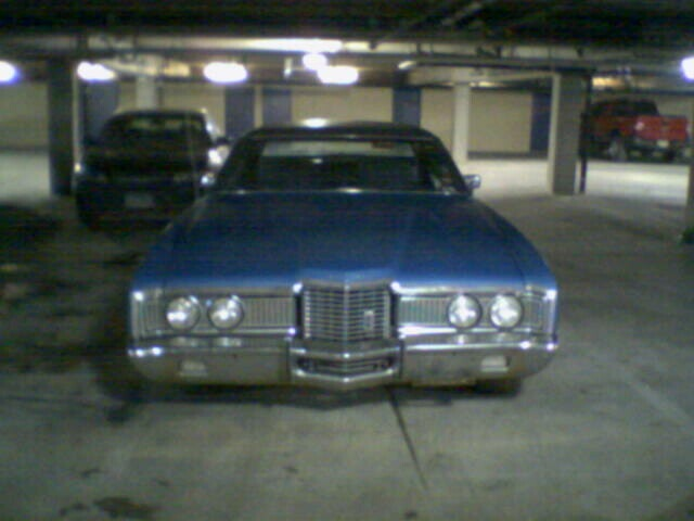 1972 Ford LTD - Pictures - 1972 Ford LTD picture - CarGurus
