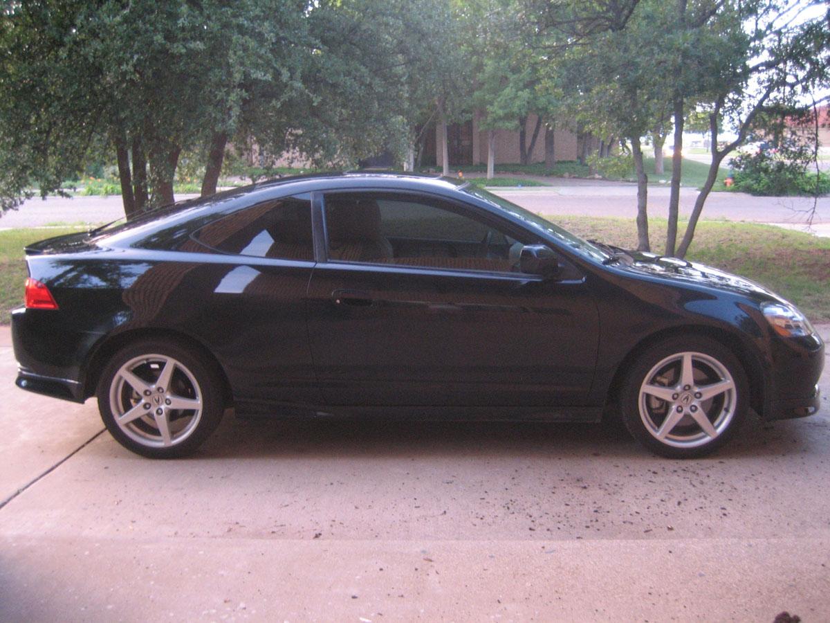 2006 Acura RSX Type-S - Pictures - 2006 Acura RSX Type-S picture ...