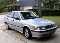 Picture of 2002 Saab 9-3 Viggen, exterior, gallery_worthy