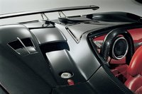 Picture of 2005 Pagani Zonda F, interior, engine, gallery_worthy