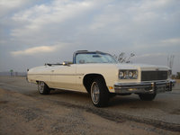 1975 Chevrolet Caprice Picture Gallery