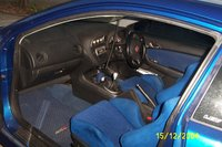 Picture of 2002 Honda Integra, interior, gallery_worthy