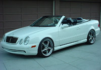Picture of 2000 Mercedes-Benz CLK-Class CLK 430 Convertible, exterior, gallery_worthy
