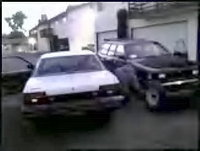1983 Honda Prelude Overview