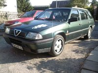 Picture of 1992 Alfa Romeo 33, exterior, gallery_worthy