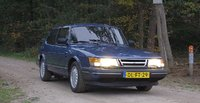 Picture of 1988 Saab 900, exterior