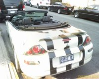Picture of 2002 Mitsubishi Eclipse Spyder, exterior, interior, gallery_worthy