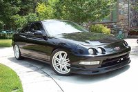 Acura Integra Dr Special Edition Hatchback Pic X