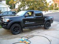 Picture of 2008 Toyota Tacoma Double Cab V6 4WD, exterior, gallery_worthy