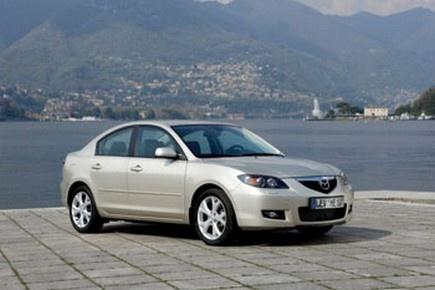 Picture of 2007 Mazda MAZDA3