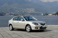Picture of 2007 Mazda MAZDA3, exterior