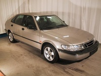 Picture of 1996 Saab 900, exterior
