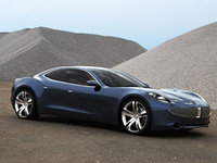 Picture of 2009 Fisker Karma, exterior