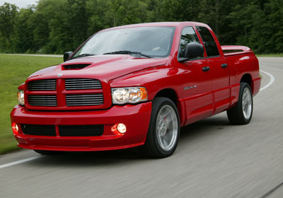 2006 dodge ram srt 10 exterior pictures cargurus. Black Bedroom Furniture Sets. Home Design Ideas