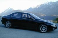 1998 Mazda Xedos 6 Overview