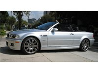 Picture of 2003 BMW M3 Convertible, exterior