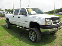 Picture of 2005 Chevrolet Silverado 2500HD LT Crew Cab SB HD, exterior, gallery_worthy
