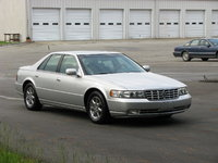 Picture of 2000 Cadillac Seville STS, exterior, gallery_worthy
